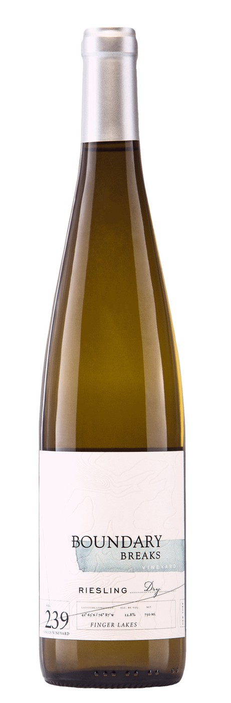 Boundary Breaks Riesling 239
